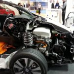 Assessing Electric Vehicle Innovation Policy