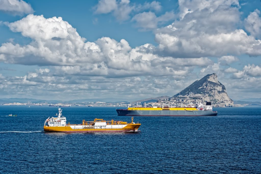 Energy workshop focuses on global LNG markets