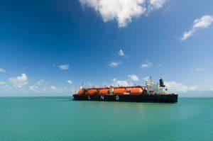 ازدهار مكانة الغاز الطبيعي المسال كمصدر للطاقة