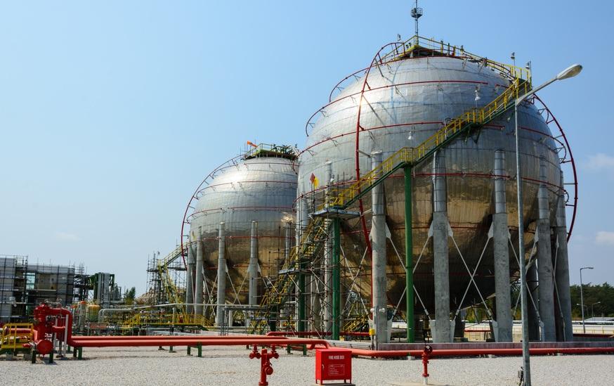 مستقبل الغاز الطبيعي في المملكة العربية السعودية