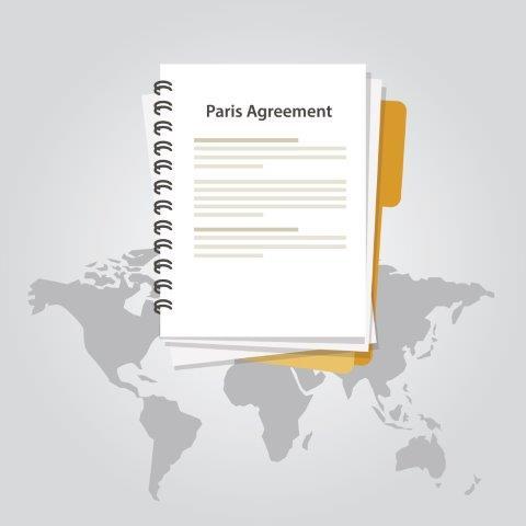 الجدوى السياسية للمساهمات المحددة وطنيا بموجب اتفاقية باريس