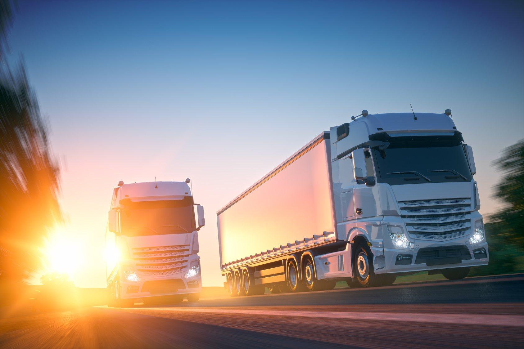 إطار كابسارك لتحليل النقل في قطاع الشحن