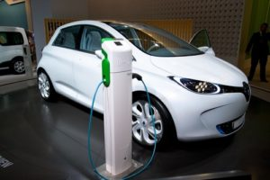 Understanding demand for hybrid and electric vehicles using large-scale consumer profile data