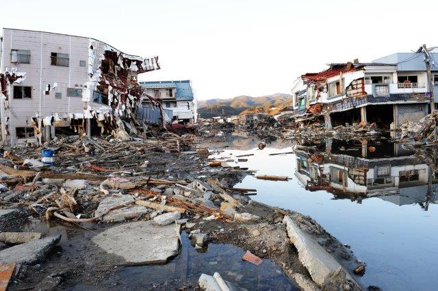 Building a Resiliency Toolkit:  Ensuring Energy Access After a Natural Disaster