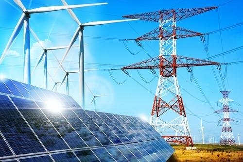 مجلة التحولات في مجال الطاقة