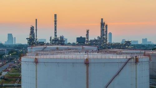 الطريق لنفط منخفض الكربون