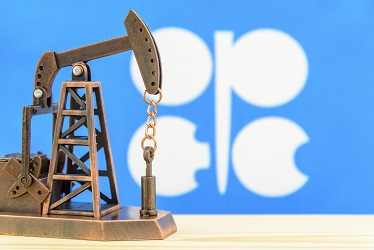 OPEC's spare capacity benefits the global economy by $200 billion annually