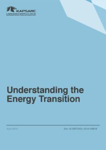 Understanding the Energy Transition