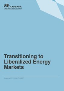 Transitioning to Liberalized Energy Markets