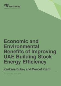 Economic and Environmental Benefits of Improving UAE Building Stock Energy Efficiency