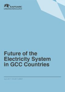 Future of the Electricity System in GCC Countries