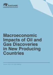 Macroeconomic Impacts of Oil and Gas Discoveries in New Producing Countries