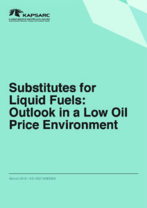 Substitutes for Liquid Fuels – Outlook in a Low Oil Price Environment