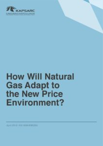 How Will Natural Gas Adapt to the New Price Environment?