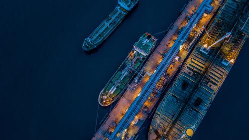 أسواق الطاقة والجوانب الجيوسياسية