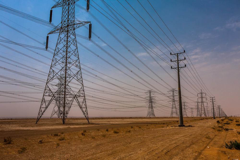 الاقتصاديات المتغيرة لإمدادات الكهرباء