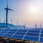 مصادر الطاقة المتجددة: النمو والاتجاهات
