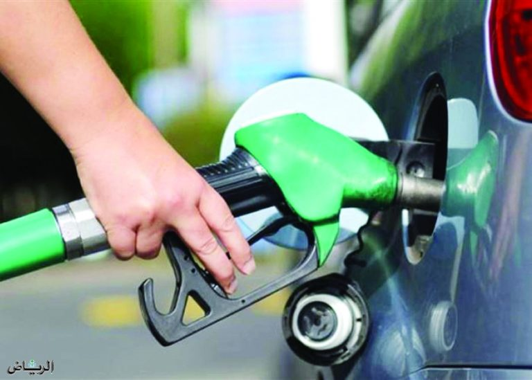 Saudi Arabia is the ninth largest consumer of motor gasoline in the world