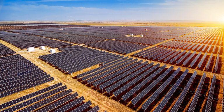 «كابسارك»: 4.34 جيجا واط الحد الأعلى لسعة الطاقة الشمسية الكهروضوئية الألواح الشمسية المستخدمة في توليد الطاقة الكهروضوئية