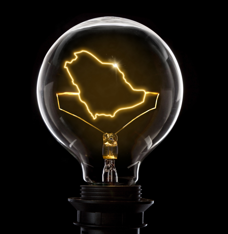 تقييم الاقتصاديات المتغيرة لصناعة الكهرباء السعودية