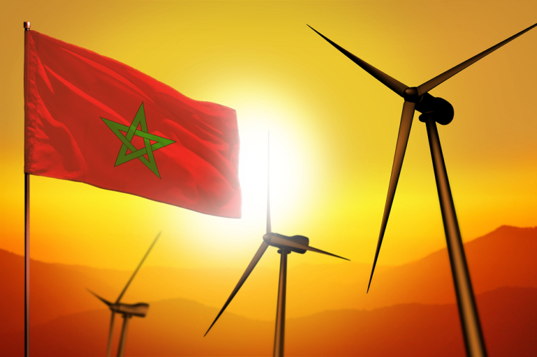 KAPSARC: Morocco leads the Arab world in sustainable energy