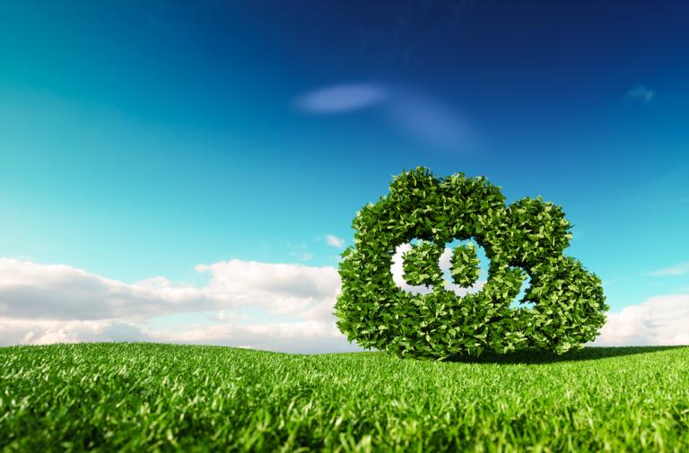 كابسارك يقترح آلية جديدة لعزل الكربون تساعد على الوصول لأهداف اتفاقية باريس