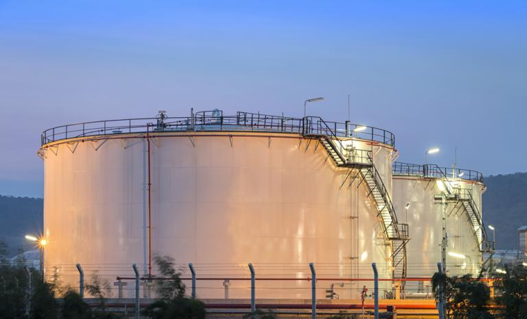 3 فوائد لاستخدام منشآت تخزين الغاز تحت الأرض