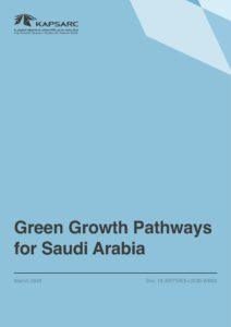 Green Growth Pathways for Saudi Arabia