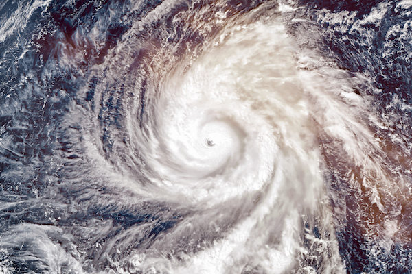 نمذجة مرونة الطاقة: استمرار الحياة بعد الكوارث الطبيعية