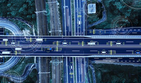 آثار وابتكارات تكنولوجيات النقل المتقدمة في برنامج النقل والبنية التحتية للمدن في المملكة العربية السعودية