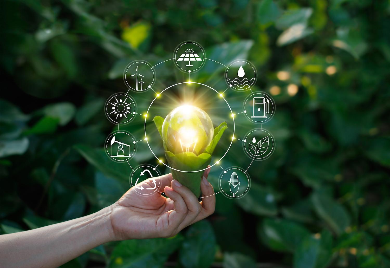 ديناميكيات تحولات الطاقة ودور التمويل المستدام