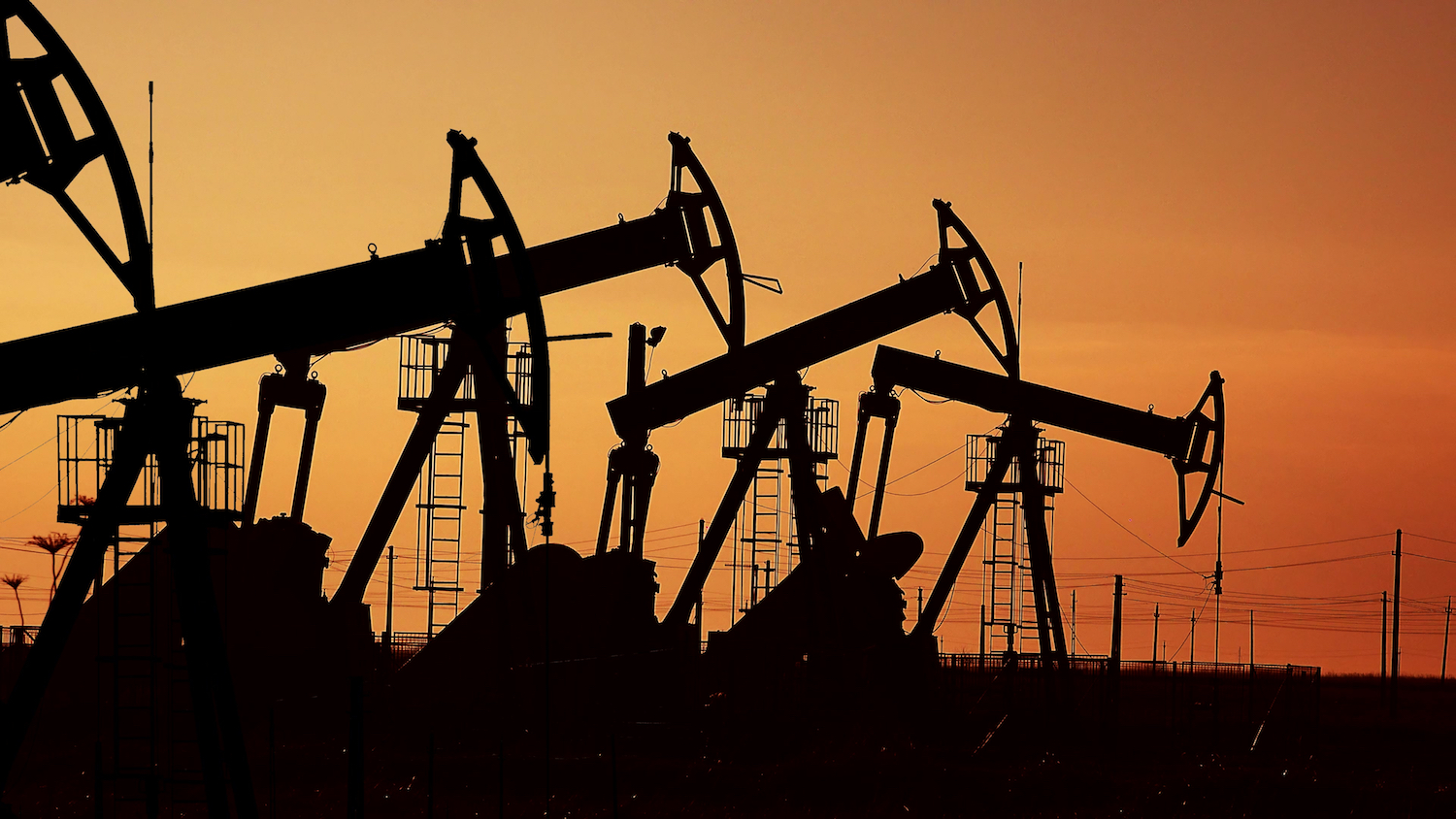 Uncontrolled Oil Movement