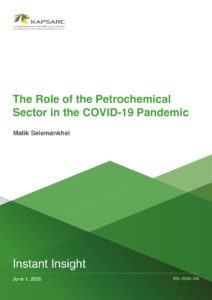 The Role of the Petrochemical Sector in the COVID-19 Pandemic
