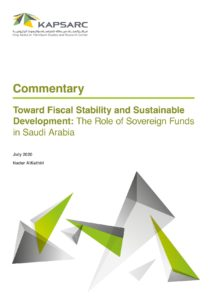 Toward Fiscal Stability and Sustainable Development: The Role of Sovereign Funds in…