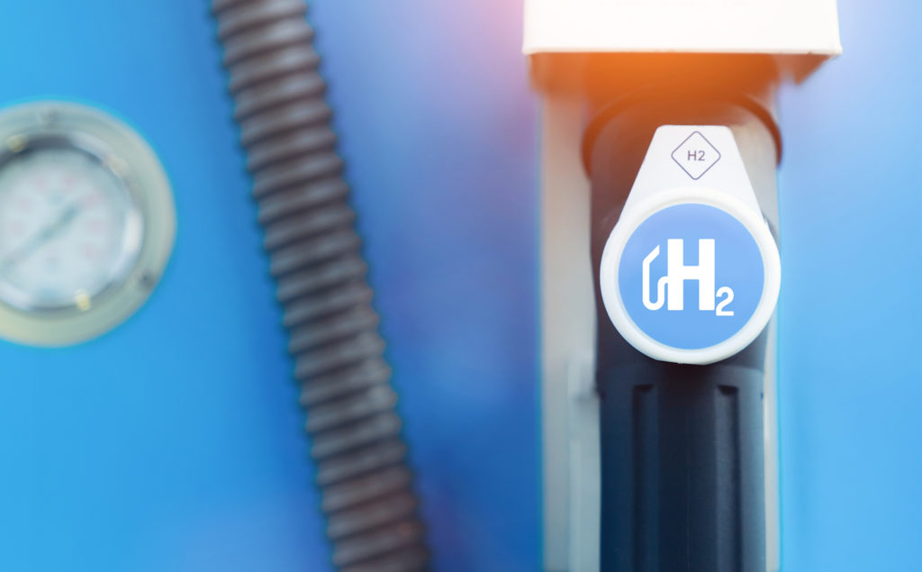 KAPSARC Hosts a Webinar with CIEP to Discuss the Enhancing and Using of Hydrogen