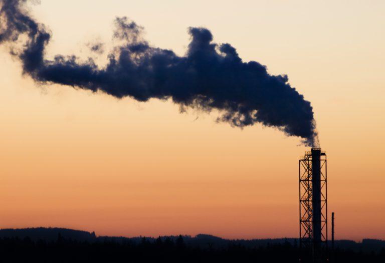 كابسارك يتوقع انخفاض الانبعاثات الكربونية في المملكة بنسبة 4% خلال عام 2020م بسبب فيروس كورونا المستجد