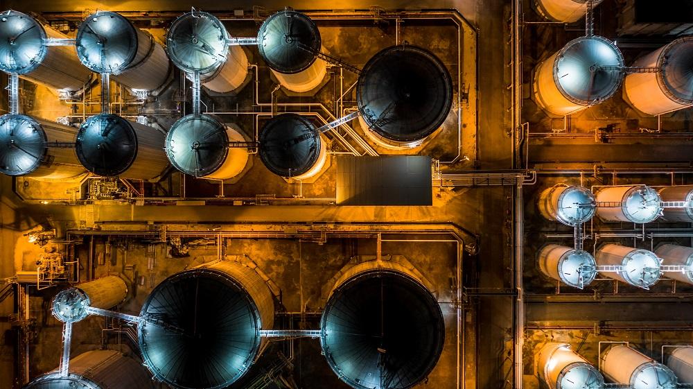 مناقشة مستقبل صناعة البتروكيماويات والتعاون الصيني السعودي في حلقة عمل افتراضية