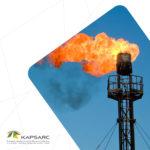 تجربة المملكة العربية السعودية في تدابير التخفيف من إحراق الغازات