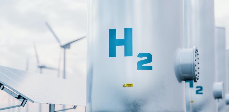 كابسارك يقيم تحديات وفرص المملكة في الانتقال إلى اقتصاد الهيدروجين