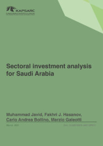 Sectoral Investment Analysis for Saudi Arabia