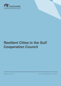 Resilient Cities in the Gulf Cooperation Council